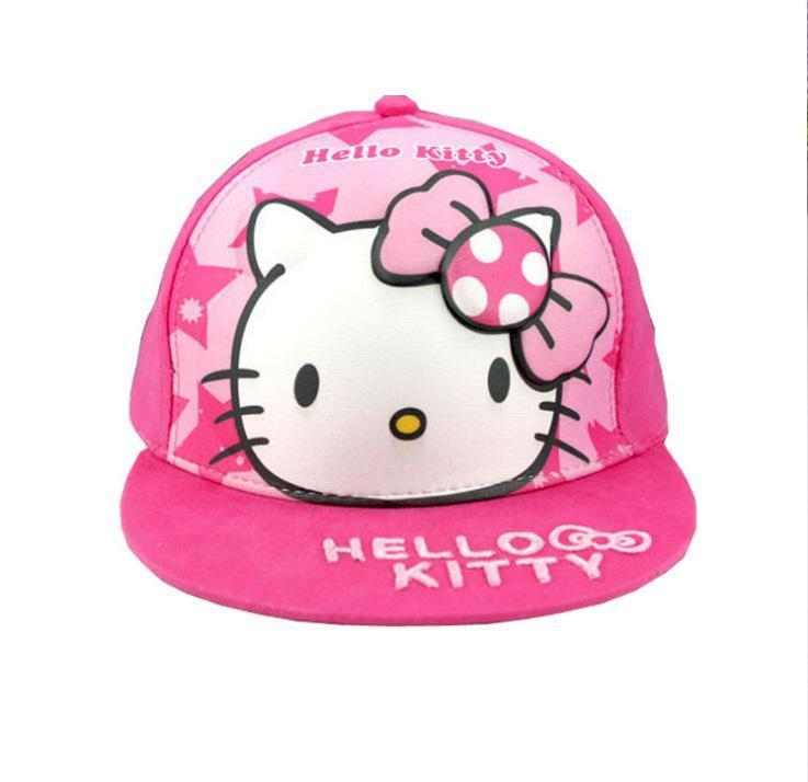Кепка Hello Kitty