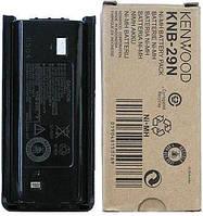 Аккумулятор Kenwood KNB-29N (для радиостанции Kenwood 2260)
