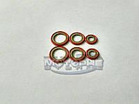 Комплект метало-резиновых уплотнители Ford