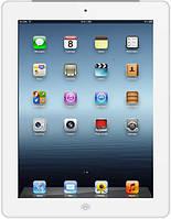 Планшет Apple iPad 3 WiFi 32GB (The new iPad) white