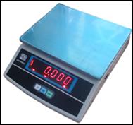Весы электронные фасовочные ВТЕ-6-Т3-ДВ до 6 кг, точность 1 г