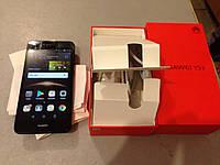Смартфон HUAWEI Y5II Dual Sim (черный) CUN-U29 black