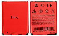 Аккумулятор для HTC A320e Desire C BL01100, 1230 mAh