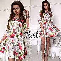 Платье С-М, 3