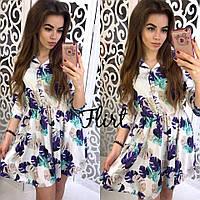 Платье С-М, 4