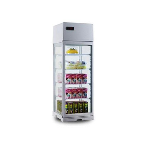 Витрина холодильная PVK80 GGM gastro (Германия)