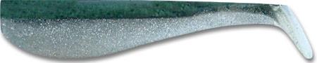 Виброхврост Big Hammer 3 Baitfish (50шт)