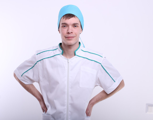 Головные уборы для медиков