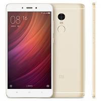 Мобильный телефон Xiaomi Redmi Note 4 3/64GB gold