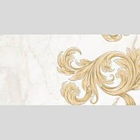 Декор №3 керамический  для стен  Saint Laurent (30*60) белый