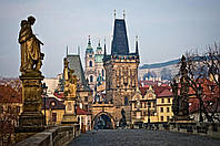 Открыть счет в Чехии
