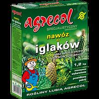 AGRECOL. Удобрение для хвойных деревьев