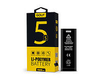 Аккумулятор для Iphone 5s GOLF Li-Polymer батарея айфон