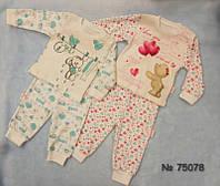 Пижама детская (75078)