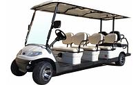 Гольф-кар Italcar Attiva 8L.5