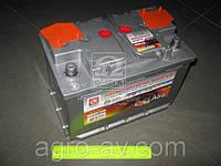 Аккумулятор 77АЗ-6СТ C-CLASS <ДК> зал. (276х175х190)