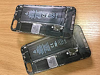 "Защитная накладка ""Тюнинг"" для iPhone 5/5S"