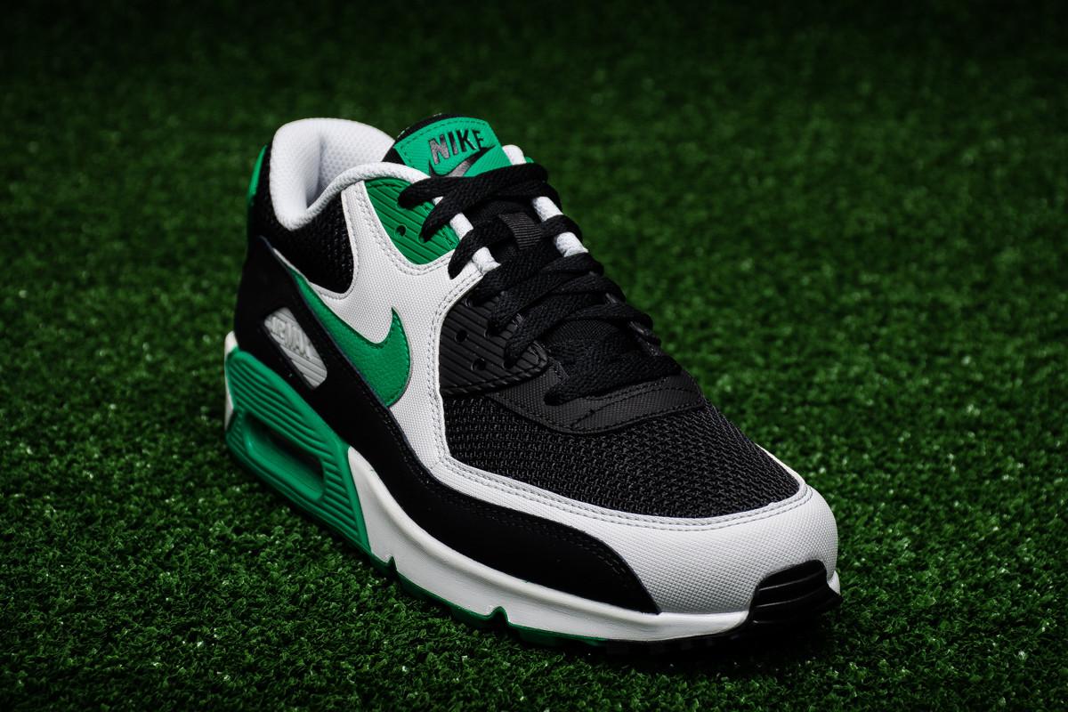 817a2ad8770 Кроссовки Nike Air Max 90 Essential 537384-067 (Оригинал) - Football Mall -