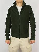 Легкая флисовая куртка рейнджера