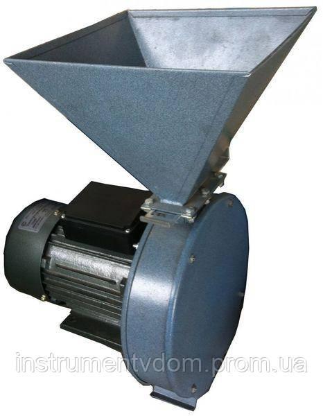 Электродробилка (корморезка) ЛАН 1