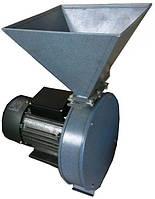 Электродробилка (корморезка) ЛАН 1, фото 1
