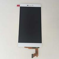 Оригинальный дисплей (модуль) + тачскрин (сенсор) для Huawei P8 | GRA-L09 (белый цвет), фото 1