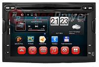 Штатная магнитола Peugeot Partner - RedPower 18224 Android 4.4