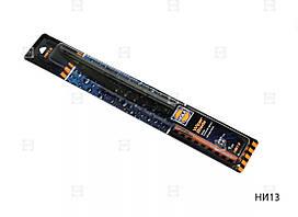 Щетка стеклоочистителя ВАЗ 2101-07, 2121 330мм (пр-во HOLA)