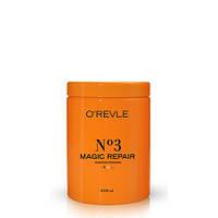 Маска для восстановления волос MAGIC №3
