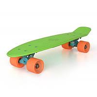 Скейт Baby Miller Ice Lolly Lime Green (S01BM0022)