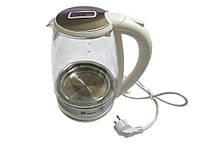 Электрочайник Domotec MS-8114 чайник стекло