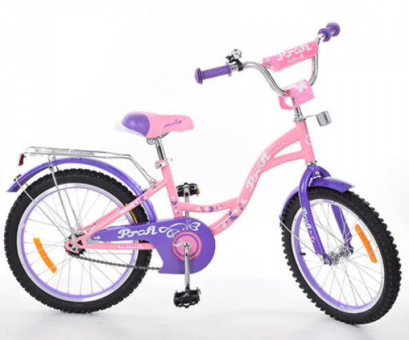 "Велосипед детский Profi G2021 Butterfly 20""."