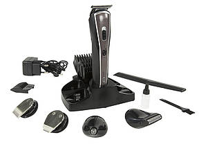 Триммер, бритва,  машинка для стрижки Camry CR 2919 5 в 1, фото 2