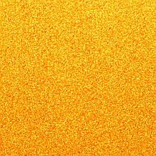 Фоамиран з глітером 2 мм, 20x30 см, Китай, НАСИЧЕНИЙ ЗОЛОТИЙ