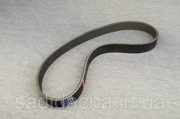 Ручейковый ремень для бетономешалки 6PJ 559