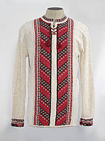 Украинская мужская вышиванка