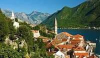 Счета в банках Черногории