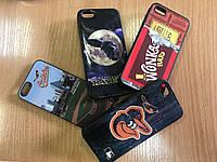 """Защитная накладка """"Фото"""" iPhone 5/5S"""
