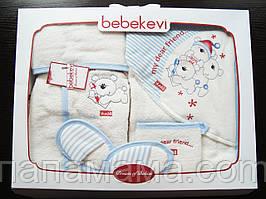 "Банный набор для малыша ""My dear friend"""