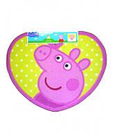 Коврик детский Свинка Пеппа от Disney