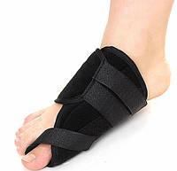 Шина ортопедическая при бурсите большого пальца стопы
