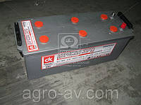 Аккумулятор 140АЗ-6СТ B-CLASS <ДК> зал. (513х189х230)