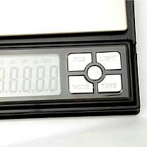 Ювелирные электронные весы 0,01-500гр 12000 Big, фото 3