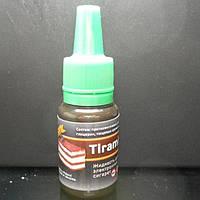 Жидкость для  электронных сигарет Тирамису   10 мл