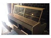 Холодильная витрина IGLO