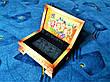 Скриня різьблена подарункова, фото 3