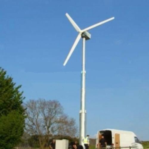 Ветрогенератор Altek FD 10 (10000 Вт)