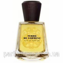 Frapin Terre De Sarment (100мл), Unisex Парфюмированная вода Тестер - Оригинал!