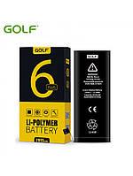 Аккумулятор для Iphone 6 plus GOLF Li-Polymer батарея айфон