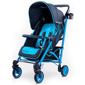 Коляска Caretero Sonata - blue (шт.)